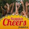 Fastpitch Softball Cheers