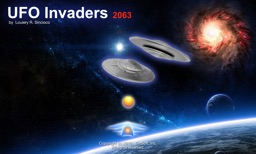 UFO Invaders 2063