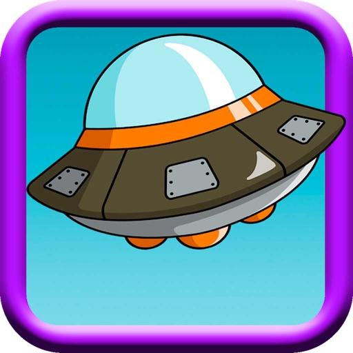Fly UFO