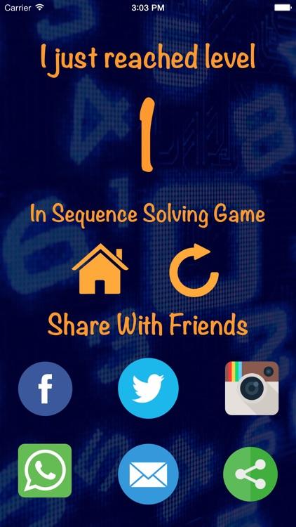 The Number Game screenshot-4