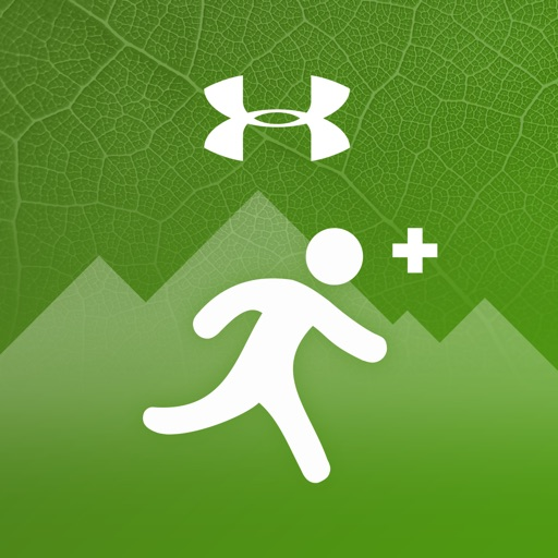 Map My Run+ - GPS Running and Workout Tracking with Calorie Counting