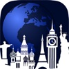 Guess the landmark - The world biggest landmarks quiz