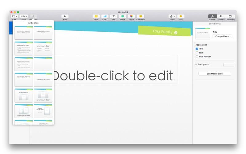 Expert Bundle - Templates for Keynote for Mac