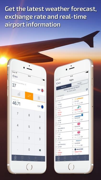 Vienna - Offline Travel Guide screenshot-4