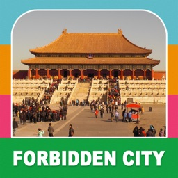 Forbidden City Tourism Guide