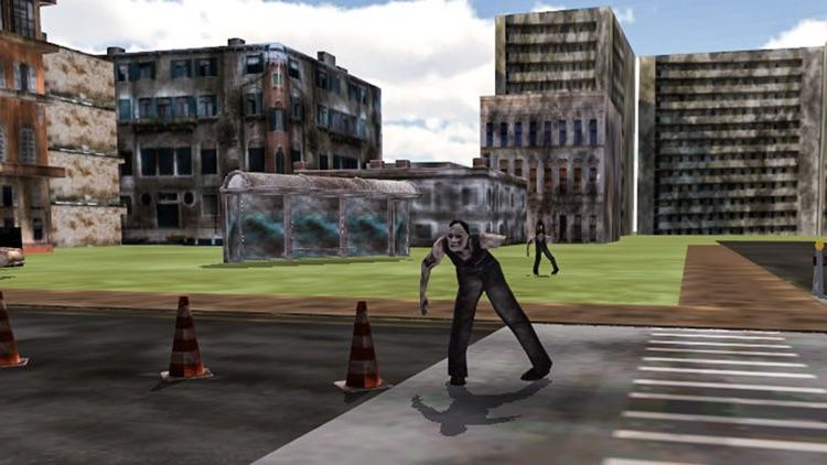 Zombies Shooter 3D screenshot-4