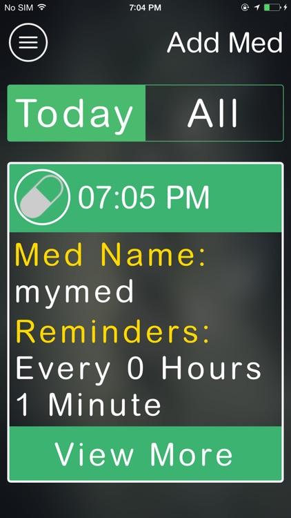MedsMinders+3 screenshot-3