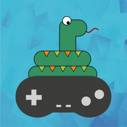 Snakes in a Game Controller