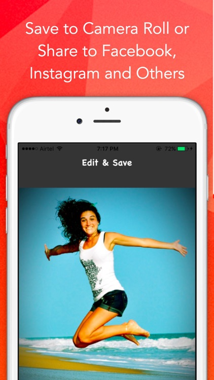 Video2Picture - Video to Photo Converter and Editor that Captures High Quality Pictures from Videos