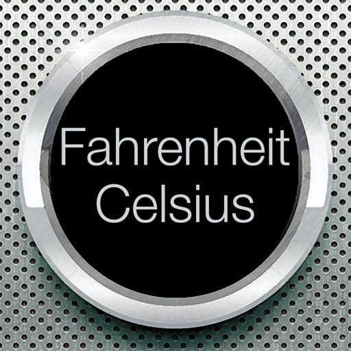 Fahrenheit Celsius