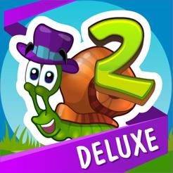Snail Bob 2 | Play on Cool Games