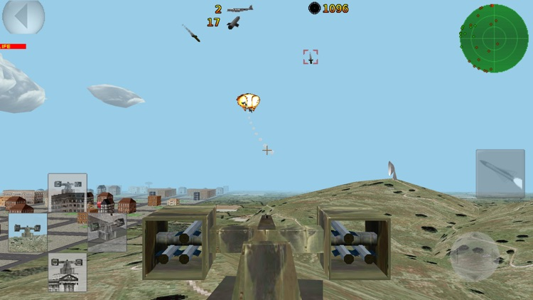 Patriotic Missile 3D screenshot-3