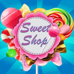 Candy Sweet Shop Factory Maker Simulator - Fun Tasty Treats Free Games
