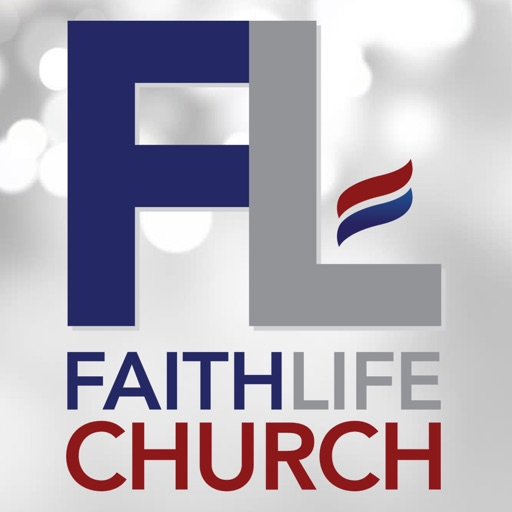 Faith Life Church icon