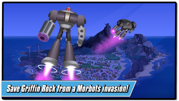 Transformers Rescue Bots: Hero Adventures screenshot-4