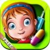 医生游戏 给孩子的 最好的游戏  ! 自由