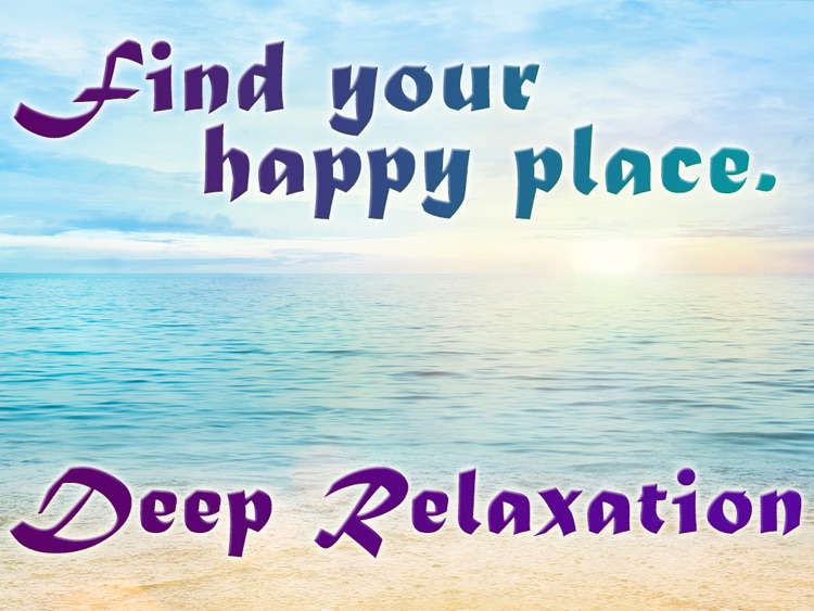 Relaxation Guided Hypnosis
