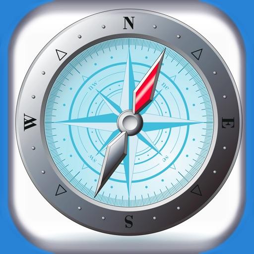 Compass-Free