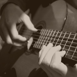 Teach Yourself Fingerstyle Guitar
