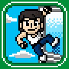 Activities of GoGo Tap ! Climber Rush - Top Teenage Agent Spy Dash