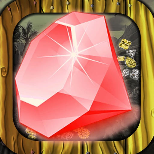 Attack Diamonds - Addictive Match 3 Puzzle Adventure Mania
