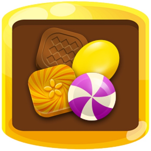 Candy Matcher Free - A seriously addictive Swap & Match-3 Puzzle Mania