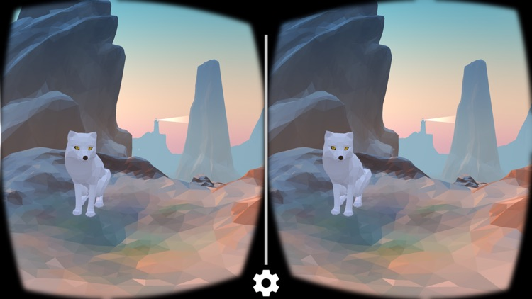 Google Cardboard screenshot-2