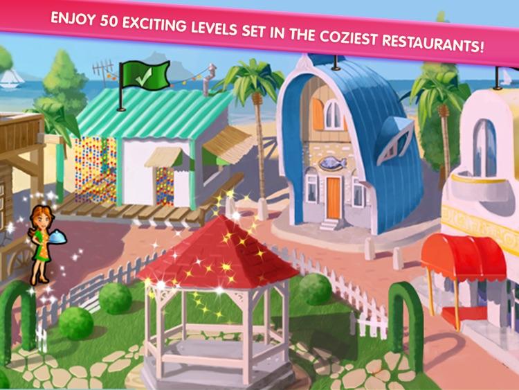 Delicious - Emily's Tea Garden screenshot-4