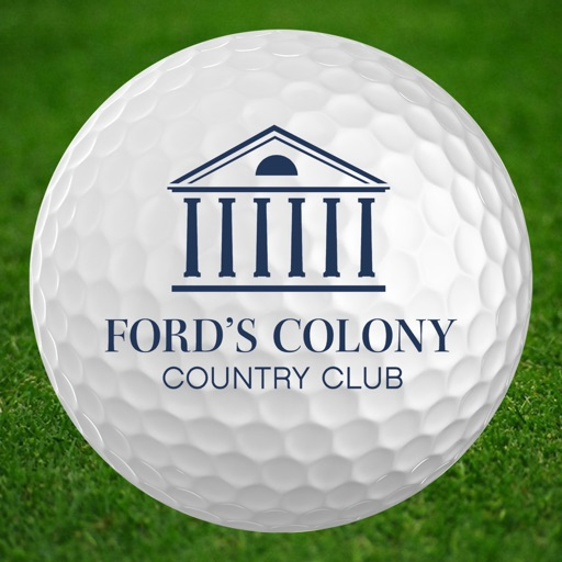 Ford's Colony Country Club icon
