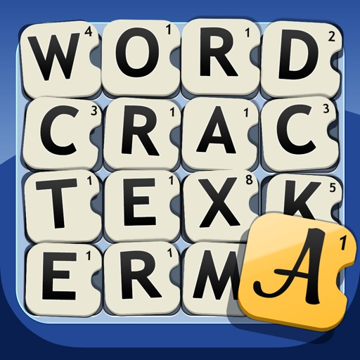 Word Crack™ icon