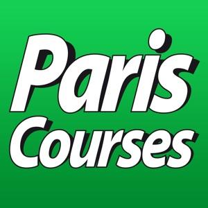 Paris Courses : votre journal numérique pour retrouver l'actualité des courses pmu, les pronostics des paris hippiques (quinté du jour …) et les résultats et rapports pmu