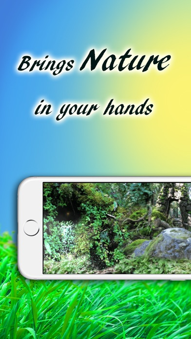 Mindfulness RiLAXapp FREE – sounds and effects to aid your anxiety screenshot four