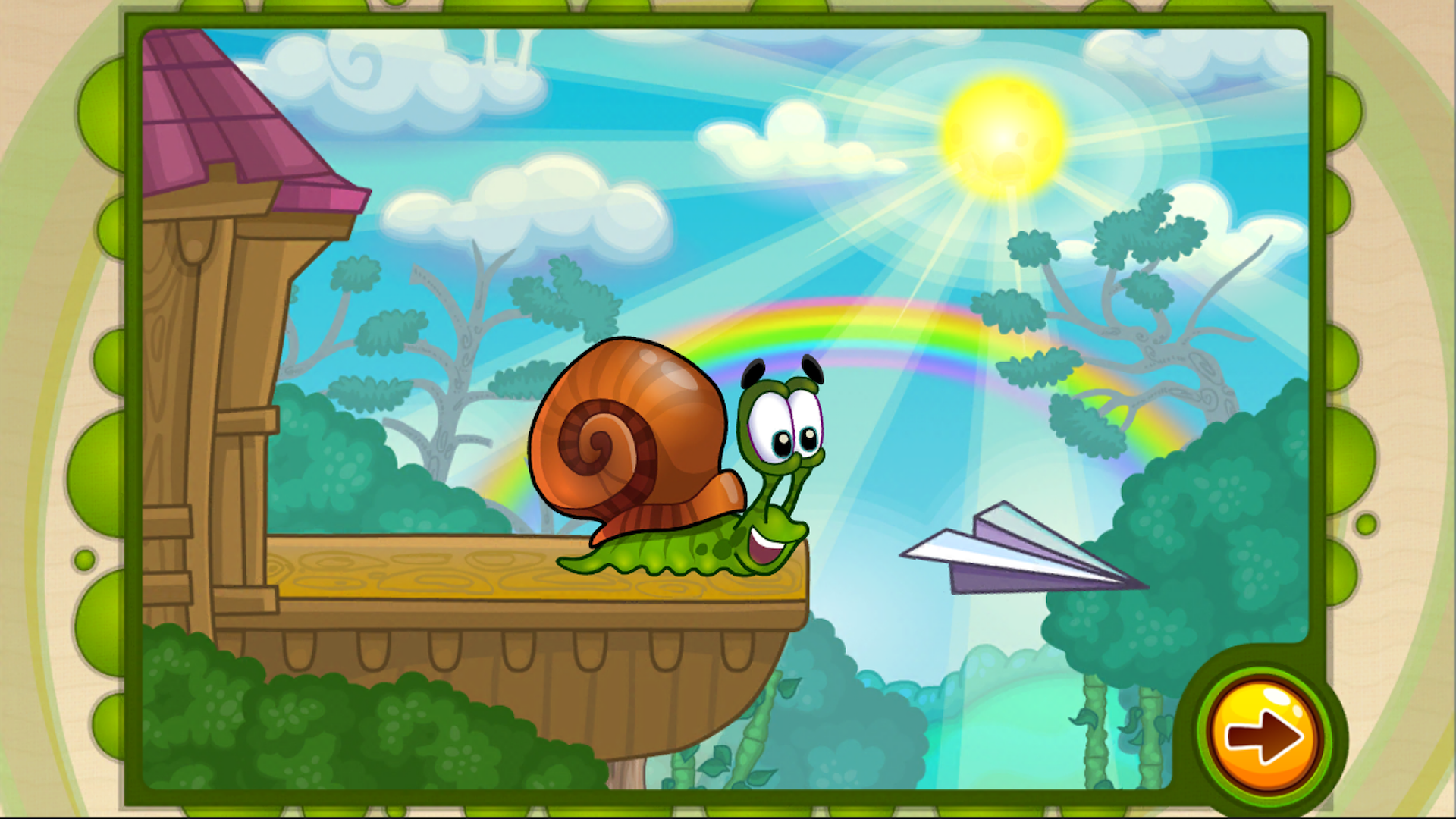 Snail Bob 2 screenshot 11