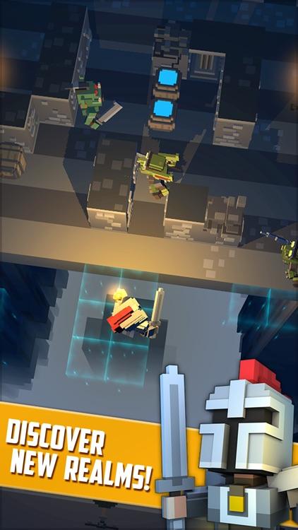 Boxy Kingdom screenshot-0