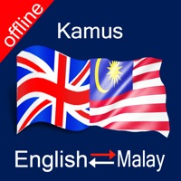 Codes for English to Malay & Malay to English Offline Dictionary Hack