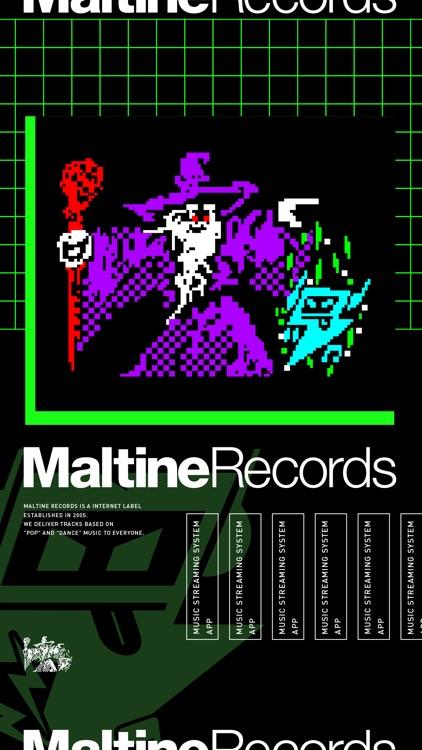 Maltine Records