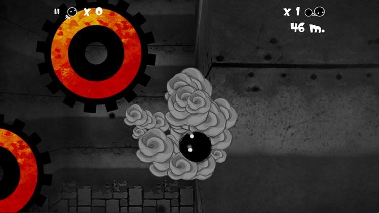 Oddy Smog's Misadventure screenshot-3