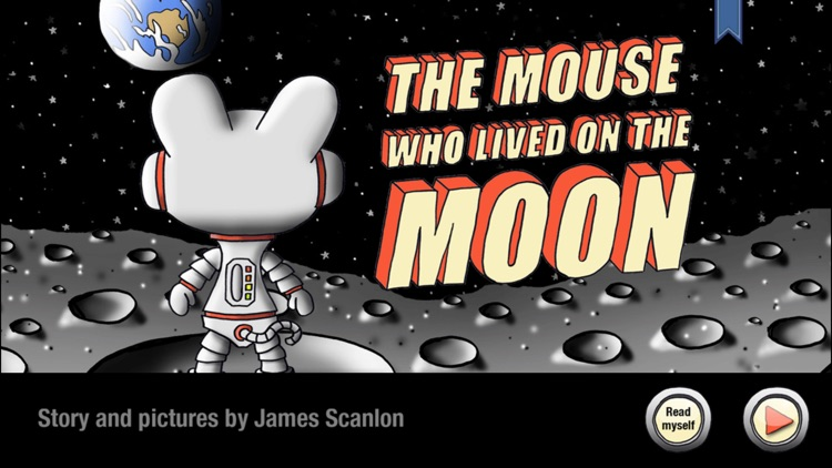 The Mouse Who Lived On The Moon
