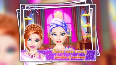 Trendy Fashion Beauty Parlor - Girl Salon - Hot Beauty Spa,