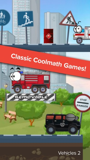 Coolmath Games On The App Store