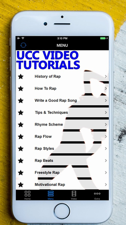 How To Rap - Best Guide To Learn Rap Beats, Songs, Lyrics and Battles For Advanced & Beginners screenshot-4