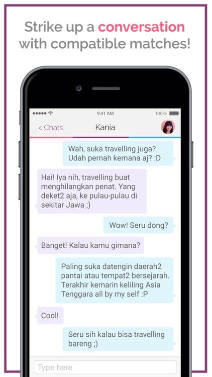 Setipe screenshot-4