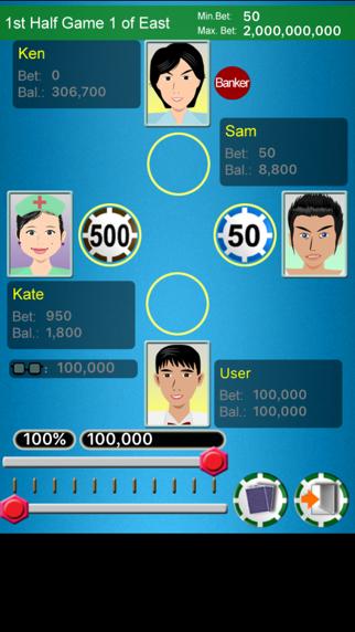 Chinese Poker - Best Pusoy,Thirteen,Pineapple,Russian Poker-2