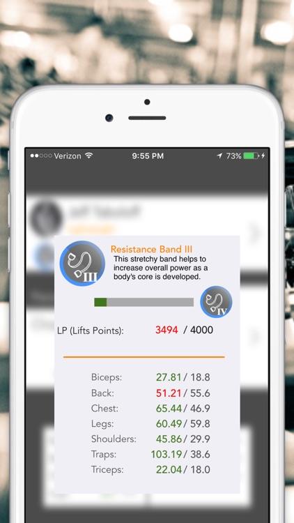 Lifts screenshot-4