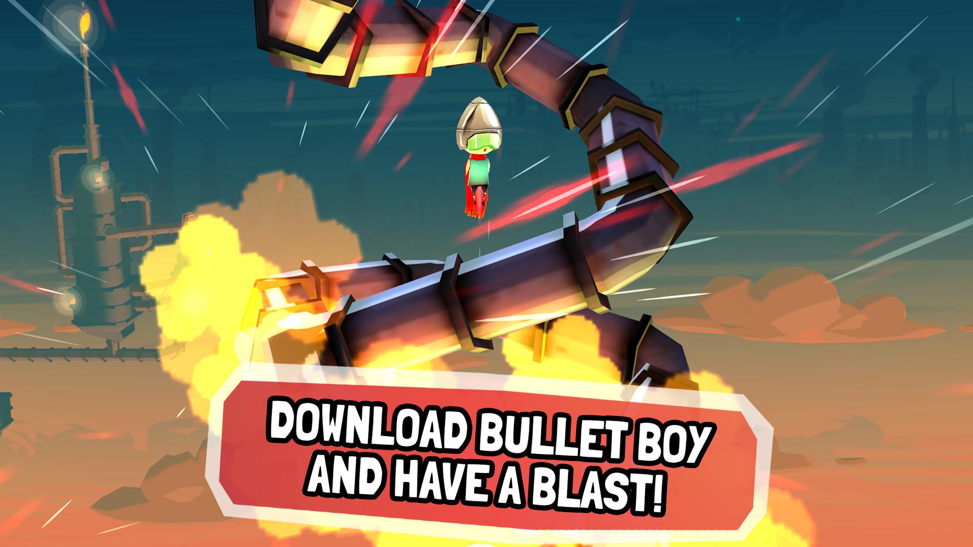 Bullet Boy TV screenshot 5