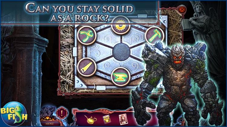 League of Light: Silent Mountain - A Hidden Object Mystery (Full)