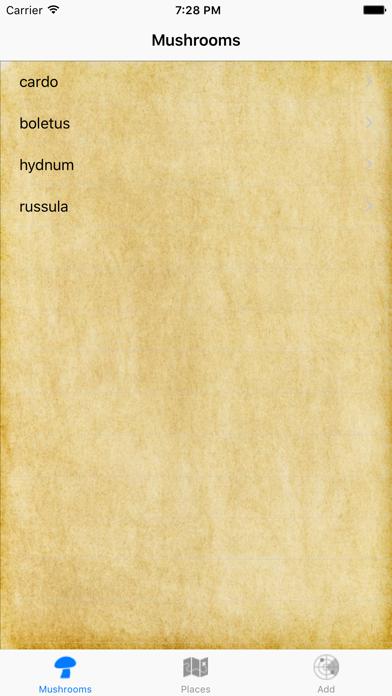 MushroomsFindr 2