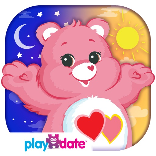 Care Bears: Sleepy Time Rise and Shine