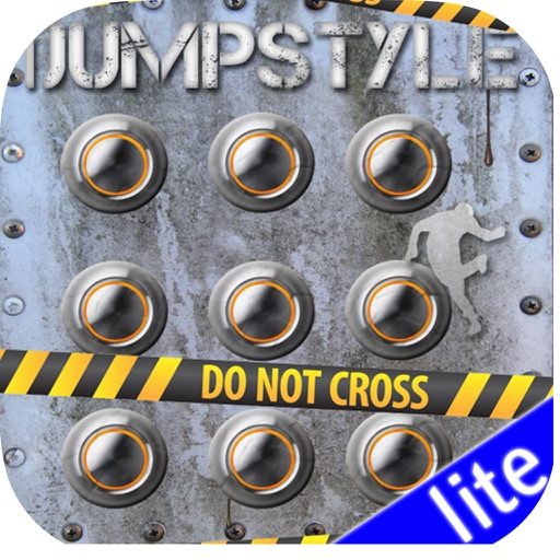 iJumpstyle Lite - Jumpstyle & Hardstyle Music Drum Machine