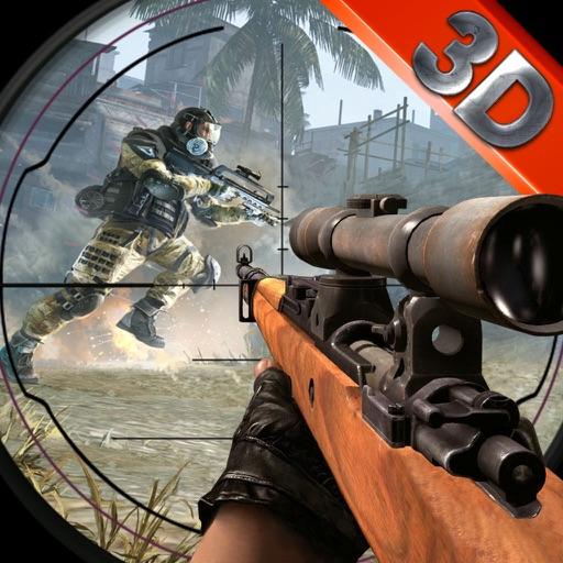 CS:Sniper Of Clans iOS App